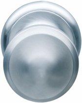 Intersteel Voordeurknop - Venere 70mm - mat chroom - 0017.393034