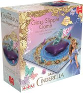 Cinderella Glass Slipper Game