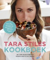 Omslag van 'Tara Stiles' kookboek'