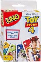 UNO Kaartspel - Toy Story 4