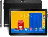 Dynamic II 4G Phonetablet 10 inch - 4G en 32 GB en GPS- 2x SIM- Voor Netflix Kodi en meer - Play store