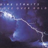 Love Over Gold (Remastered)