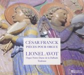 Franck: Pieces Pour Orgue
