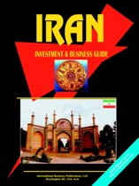 Iran Investment and Business Guide