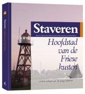 Staveren hoofdstad van de Friese kusten