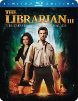 Librarian 3 (Limited Metal Edition)