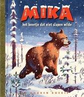 Gouden Boekjes - Mika het beertje dat niet slapen wilde