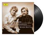 Brahms: Piano Concerto No. 1 (LP)