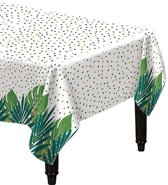 Tablecover Key West Flannel Backed Plastic 132 x 228cm