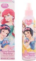 MULTIBUNDEL 4 stuks Disney Princess Eau De Cologne Spray 200ml