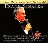 5-Cd Deja Vu Definitive Gold