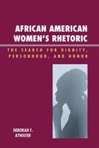African American Women's Rhetoric