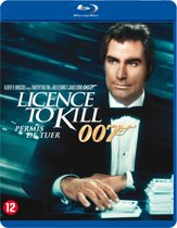 Licence To Kill (Blu-ray)