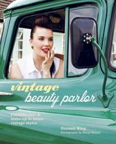 Vintage Beauty Parlor
