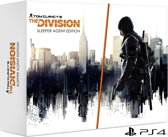Tom Clancy's The Division - Sleeper Agent Edition - PS4
