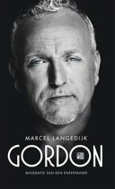 Boek cover Gordon van Marcel Langedijk (Paperback)