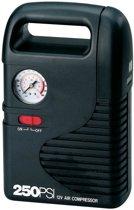 Westfalia Compressor, 12 V, draagbaar