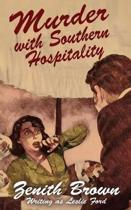 Murder with Southern Hospitality