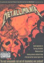 Metallica - Metallimania Rockumentary