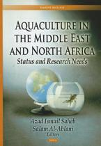 Aquaculture in the Middle East & North Africa