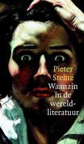 Waanzin in de wereldliteratuur - Boekenweek essay 2015