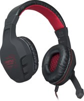 Speedlink MARTIUS - Stereo Gaming Headset - PC - Zwart