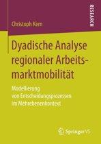 Dyadische Analyse Regionaler Arbeitsmarktmobilit t