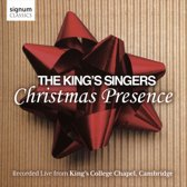 The King'S Singers - Christmas Presence