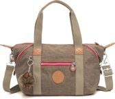 Kipling Art Mini Handtas - True Beige C