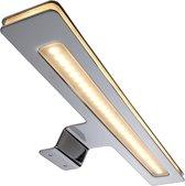 Zoomoi Korona -spiegelverlichting voor badkamer led - badkamer verlichting spiegellamp - led - 7w - 12v