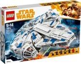 LEGO Star Wars Kessel Run Millennium Falcon - 75212
