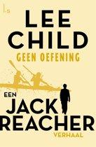 Boekomslag van 'Jack Reacher 8 - Geen oefening'