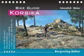 Korsika. Bike Guide