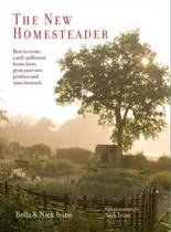 The New Homesteader