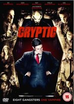 Cryptic (dvd)