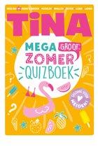 Tina Quiz - Vakantieboek 2018