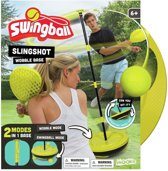Swingball Slingshot Wobble base