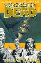 The Walking Dead - Vol. 4: The Heart's Desire