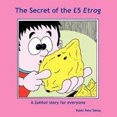 The Secret of the GBP5 Etrog