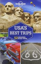 Lonely Planet USA Best Trips