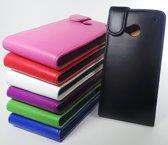 7in1 Set Pakket Faux hoesjes HTC One M7