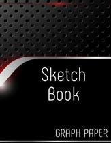Sketch Book Graph Paper