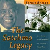 The Satchmo Legacy