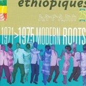Ethiopiques: Vol.25:  Modern Roots