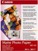 Canon MP-101 - Fotopapier / A4 / 170g/m