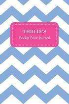 Thalia's Pocket Posh Journal, Chevron