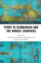 Sport in Scandinavia and the Nordic Countries