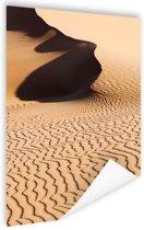Woestijn Sossusvlei Namibie Poster 60x90 cm - Foto print op Poster (wanddecoratie woonkamer / slaapkamer)