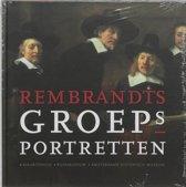 Rembrandts groepsportretten
