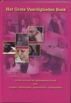 Omslag van 'Het Grote Vaardighedenboek'